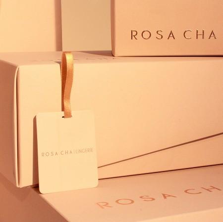 rosacha