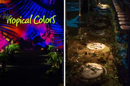 """Desfie Boticário """"Tropical Colors"""".Fotos: Zé Takahashi/ FOTOSITE"""